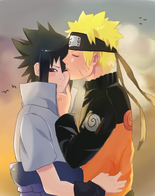 narusasu_by_keepcalmandsparkle91-d50ko8x